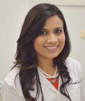 Dr. Rachana Vora, DMD