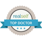 Top Doctor Recognition